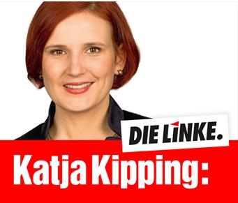 Katja Kommt