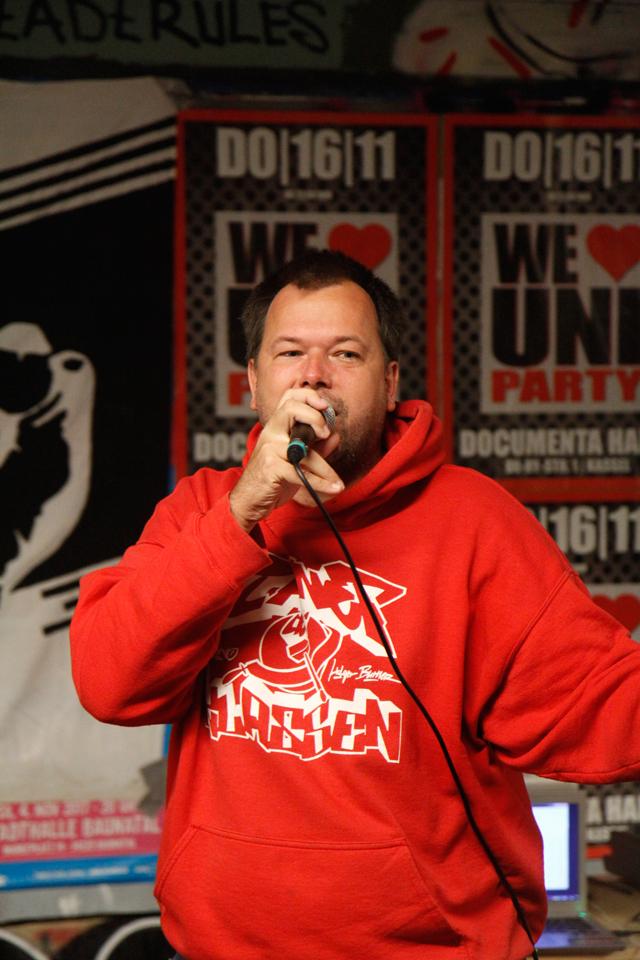 Holger Burner