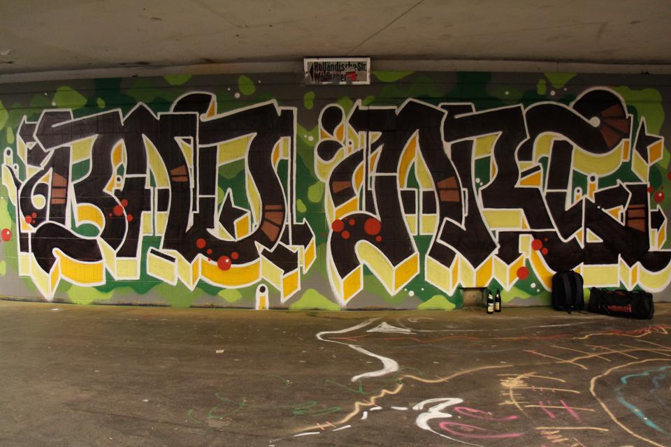 BadArt-Graffiti