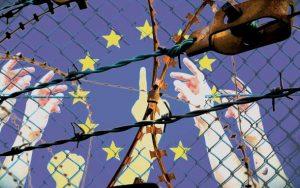Plakat Veranstaltung Asylrecht