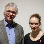 Mit Torsten Felstehausen und Violetta Bock in die Landtagswahl