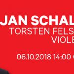 Jan Schalauske in Kassel