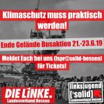 Ende Gelände sharepic linksjugend